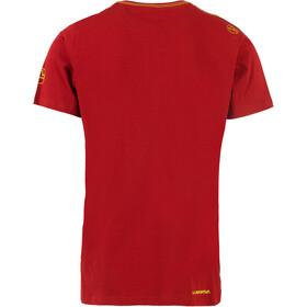 La Sportiva Helmet Camiseta Hombre, chili